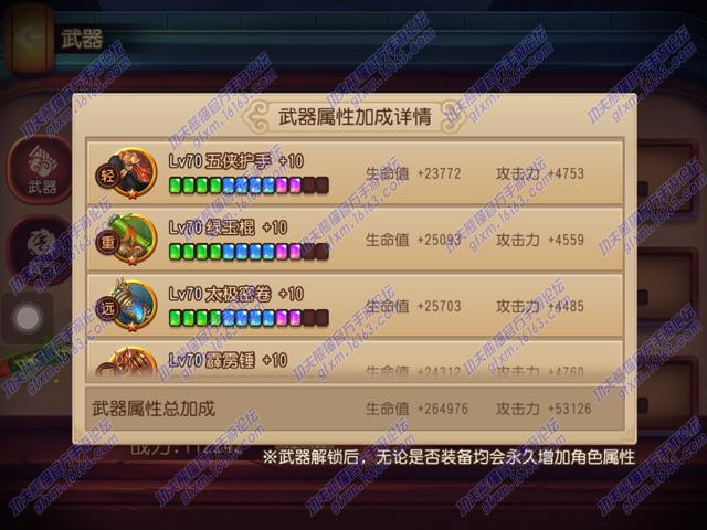 功夫熊猫官方手游排行榜